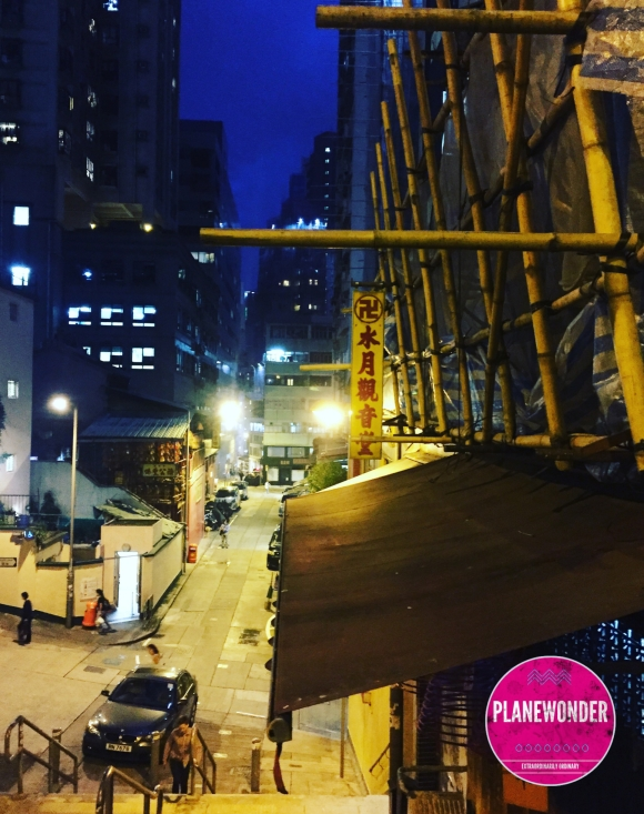 HongKong_PlaneWonder